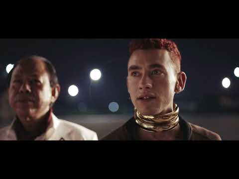 Years & Years - Palo Santo (official Trailer)