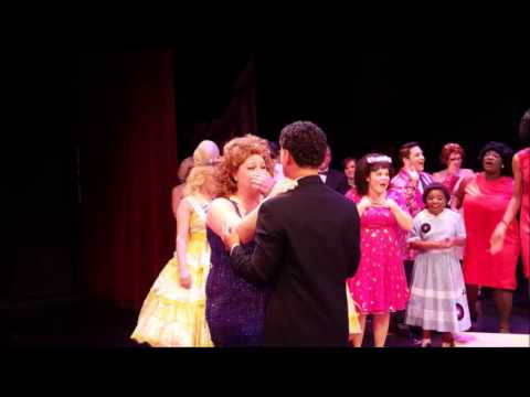 The Ultimate Musical Theatre Proposal