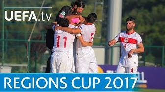 UEFA Regions Cup 2017
