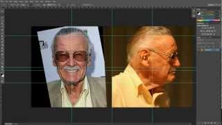 Making Of Stan 'The Man' - PART 1