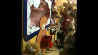 Build a Bear Workshop Bristol Thumbnail