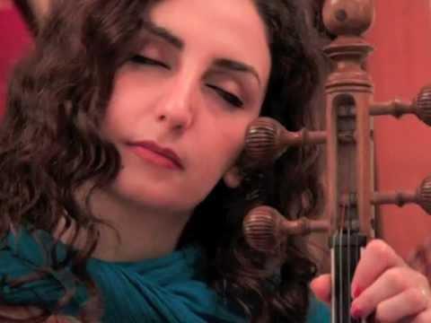 Mehr Ensemble, Azari Music