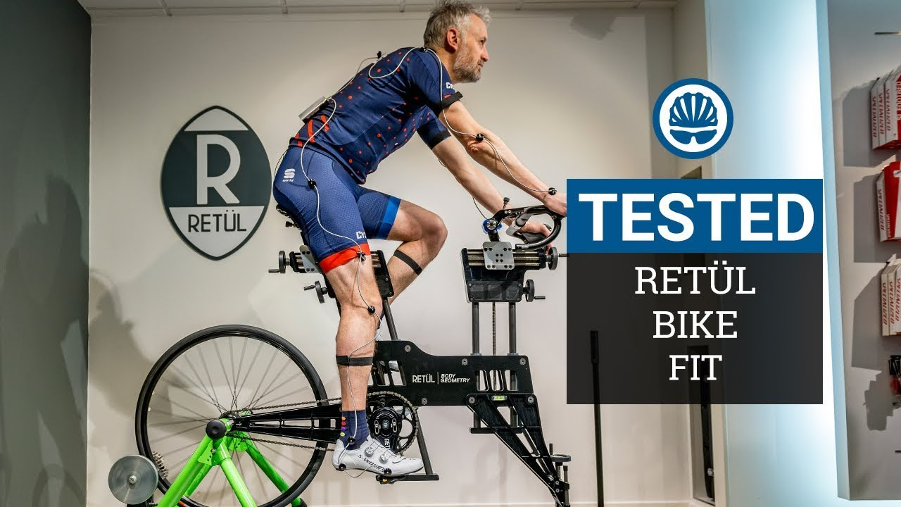 How Much Difference Can A Bike Fit Make? - YouTube