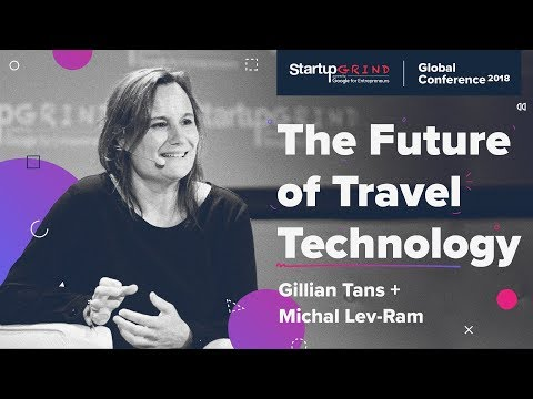 The Future Of Travel Technology