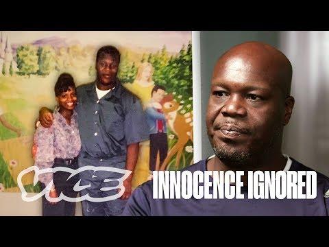 One False Accusation, Half a Life Behind Bars