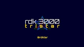[ROBLOX] RDKTSR demoing timer/chrono rig in RDK 3000-Tristar World
