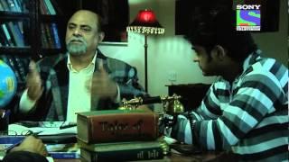 Aahat - Episode 16