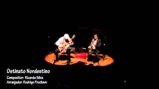 Batuta Duo - Ostinato Nordestino