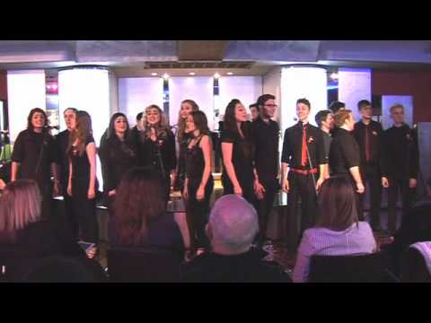 Beautiful Day - GSA - Music and Lyrics by Anderson and Petty