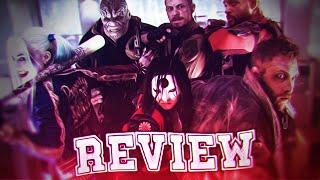 "Review | Фильм ""Отряд Самоубийц/Suicide Squad"""