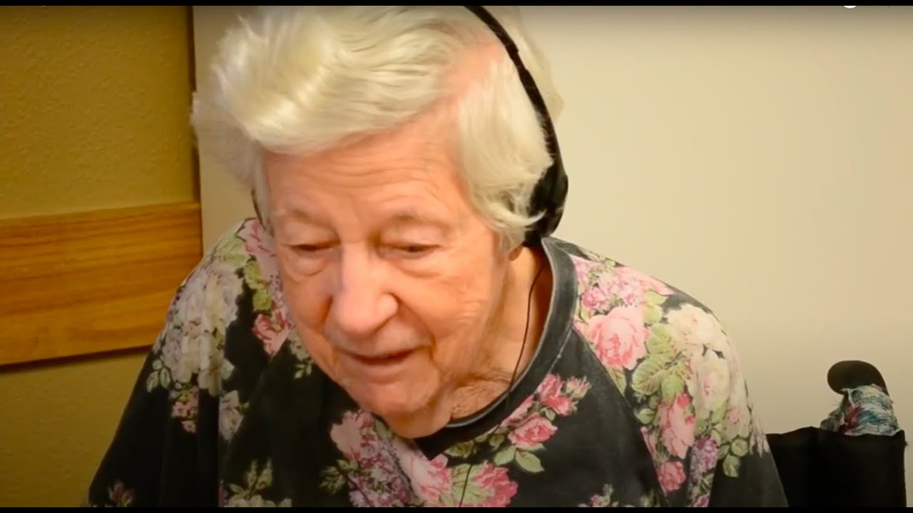 The Power Of Music In Dementia Youtube