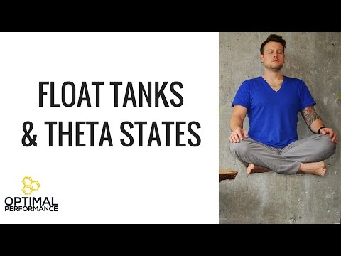 OPP 004: Floating & Theta States with Sean McCormick