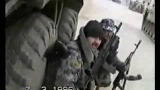 Вечный огонь. Помощь не пришла.. Чечня - 1996 год