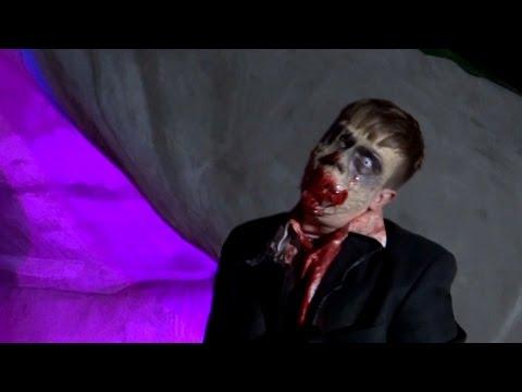 Zombie Horror Short Film