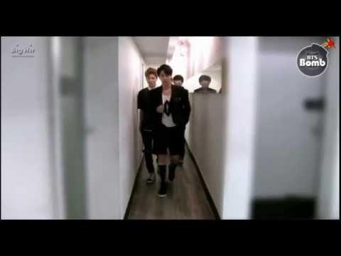 [STARCAST] BTS one night runaway! [방탄소년단, 한밤 중의 런웨이]