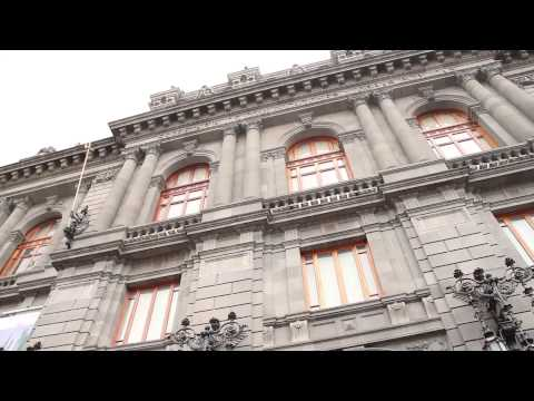 My pick of 5 museums in Mexico City