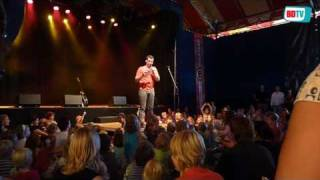 De Bamboeclub-show met Jelle Amersfoort