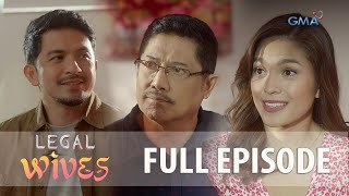 Legal Wives: Ismael introduces his culture to Diane | Full Episode 2