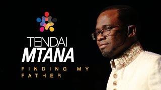 Finding my Father - Tendai Mtana