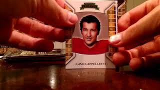 2011 Press Pass Legends- BRUTAL Expired Redemption Almost Saved...