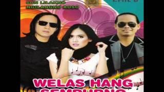 Album Welas Hang Sempurno Full Album By.yeyen