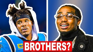 11 NFL Player Brothers You Didn't Know Existed (OBJ, Cam Newton, Rob Gronkowski)