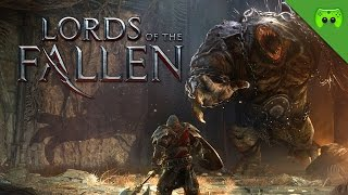 EIN DEUTSCHES DARK SOULS? «» PietSmiet probiert Lords of the Fallen | PC Full HD