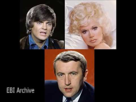 Everly Brothers International Archive : David Frost Show with Phil Everly (1970)
