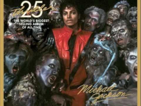 Thriller- Video/Dance Version