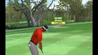Tiger Woods PGA Tour 06 Gamespot Review