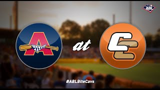 HIGHLIGHT: Adelaide Bite @ Canberra Cavalry, R6/G2