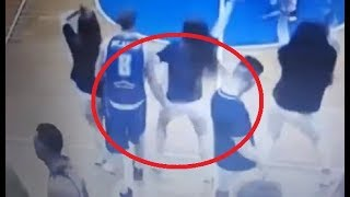 Баскетбольный клуб «Уфимец» оказался в центре секс-скандала