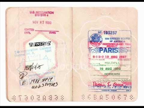 """Turnstylz, """"Passport featuring Sciryl"""""""
