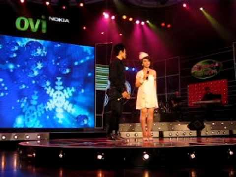 Cứ Ngủ Say - Mandy + Hà Anh Tuấn