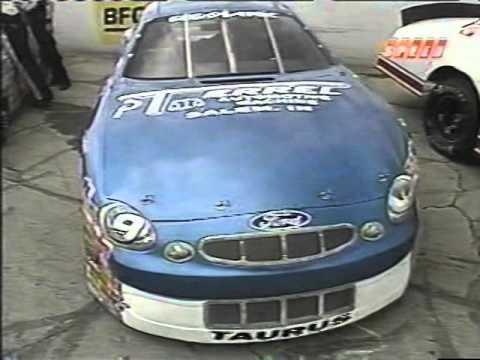 2002 ARCA Fall Classic 200 At Salem Speedway