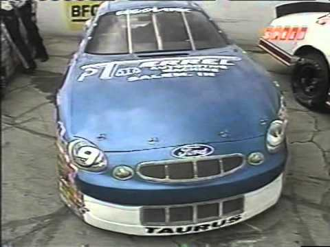 2002 Arca Fall Classic 200 At Salem Speedway Youtube