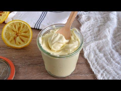 Cómo hacer queso mascarpone casero facilísimo! y barato! Sólo 2 ingredientes!
