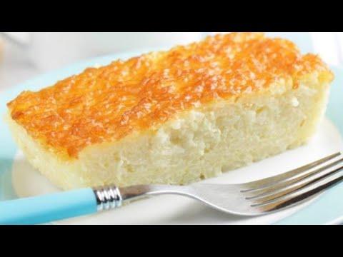 Очень вкусная творжно-рисовая запеканка|семейный рецепт