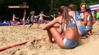 Звание чемпионов страны у ставропольских спортсменок