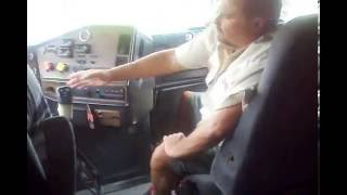 c1 truck driving school omg