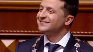 Ляпис Трубецкой - Клоуна нет (Зеленский - Порошенко)