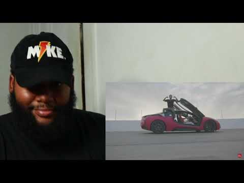 Nasty C & Runtown - Said (Official Music Video) - REACTION