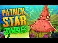 Patrick Star Halloween Challenge (Call of Duty Custom Zombies)