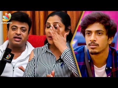 Mr & Mrs Riyaz Khan: Our son Shariq will succeed where we failed | Pencil Villain Interview