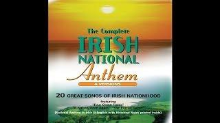 The Irish Ramblers - The Boys of the Old Brigade [Audio Stream]