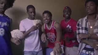 Lil Derik & Alley 2 Timexxz   All This Money   Shot By @GaddyFilms