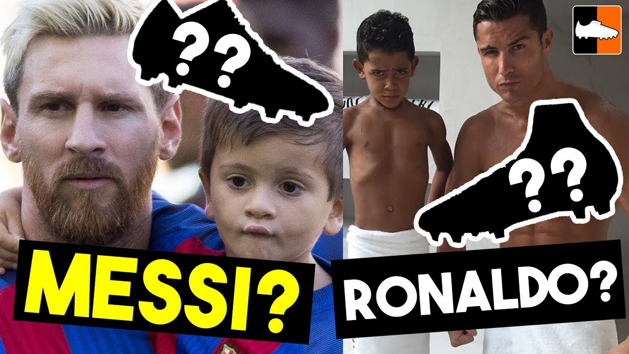 How Many Kids Does Messi Have