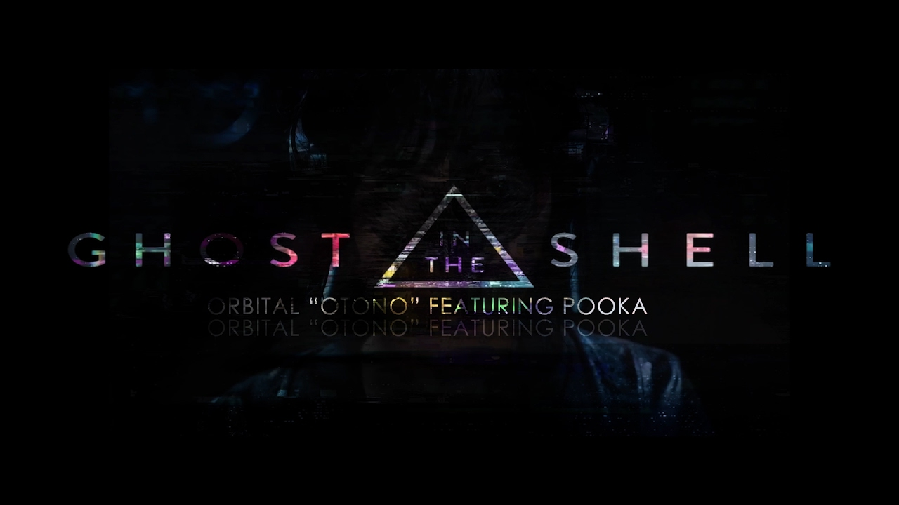 ghost in the shell orbital