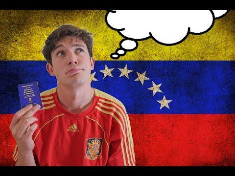 Dudas existenciales de un español cualquiera sobre Venezuela