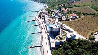 Спа-отель «Ливадийский», Крым, Ялта, Ливадия